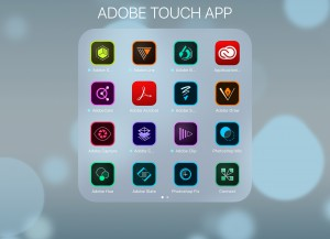 Adobe MAX 1