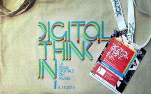 La voce digitale dei musei