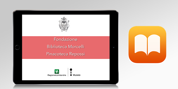 La Fondazione Biblioteca Morcelli-Pinacoteca Repossi