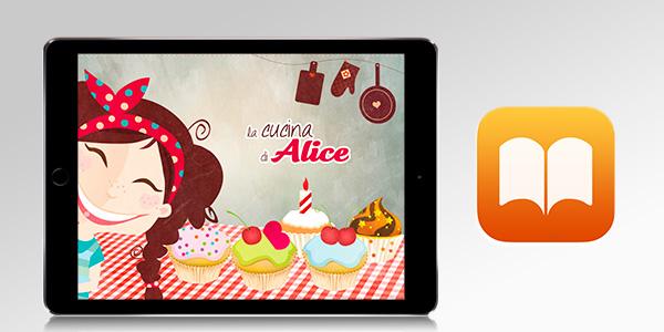 la cucina di Alice
