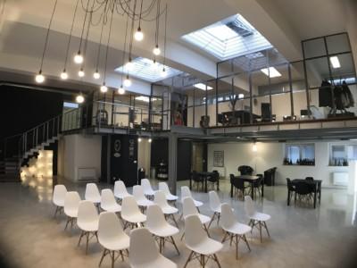 Sala conferenze a Brescia