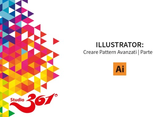ILLUSTRATOR: Create pattern avanzati | Parte 2