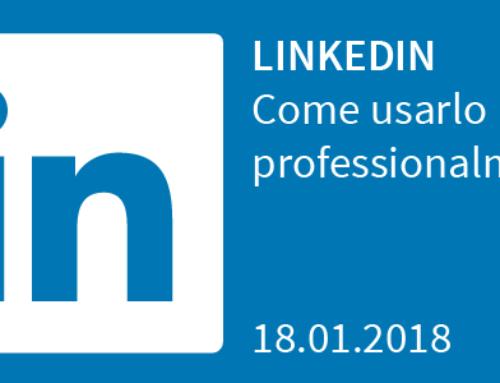 Linkedin, come usarlo professionalmente