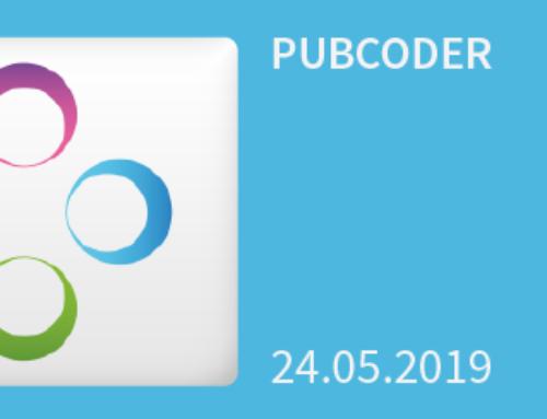 Pubcoder 2019