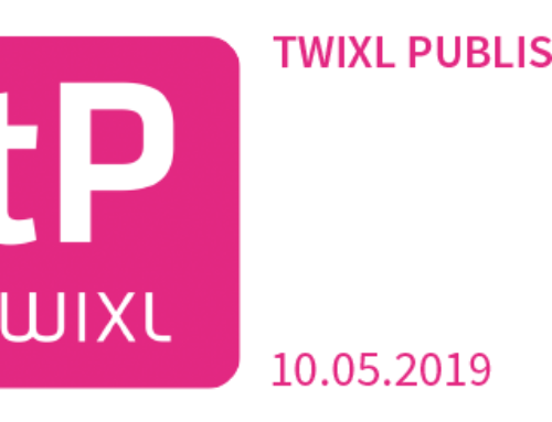 TWIXL Publisher 2019