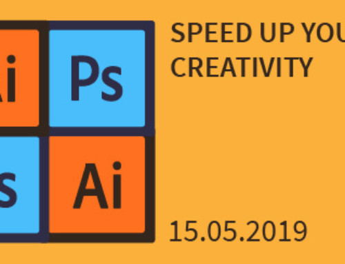 Speed up your creativity