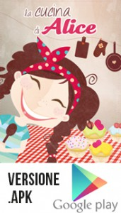 CucinaAlice Android