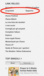 LinkVeloci iTunes