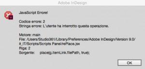 Script Opz Importazione5