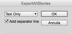 Script text exporter 6