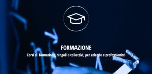 Formazione - Studio361