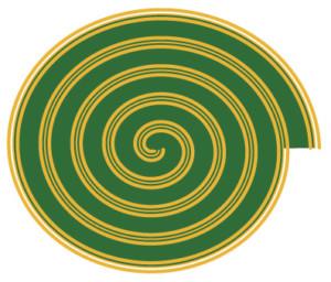 drawspiral_spirale_verde-gialla
