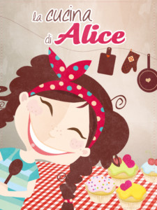 la cucina di alice - ebook