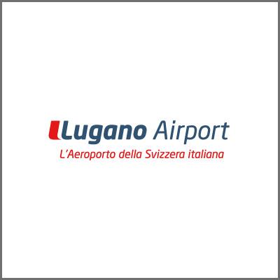 Aeroporto di Lugano