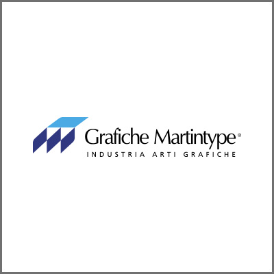 Grafiche Martintype