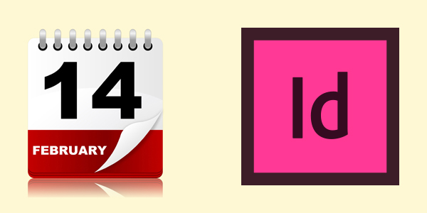 Calendario Indesign.Creare Un Calendario A Giorni Singoli Con Indesign Studio361