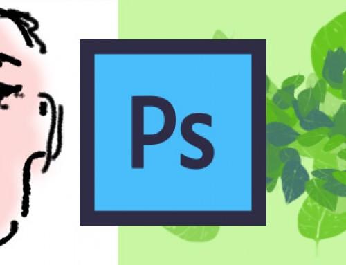 Photoshop CC2018: La nuova funzione di Disegno simmetrico