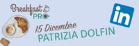 BreakfastPRO con Patrizia Dolfin