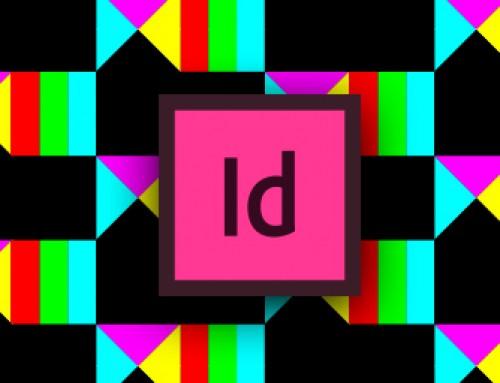 Trasformare il metodo colore del nero in InDesign