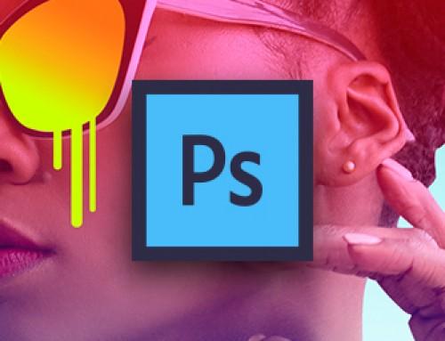 Elaborazione creativa di una fotografia con Photoshop