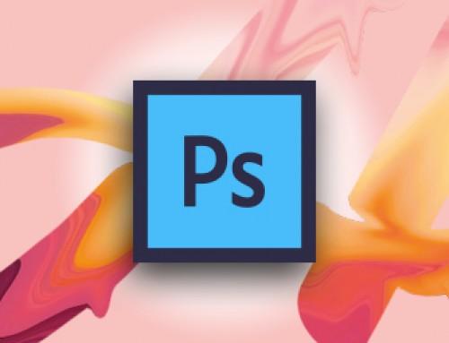 Creare un testo pittorico con Photoshop