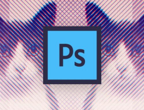 Creare l'effetto mezzatinta con Photoshop