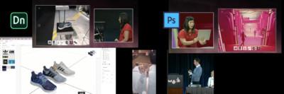 Da Adobe Dimension a realta aumentata