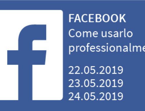 Facebook, come usarlo professionalmente