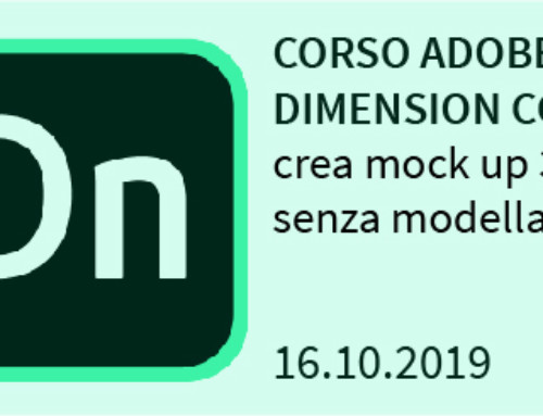 Adobe Dimension CC