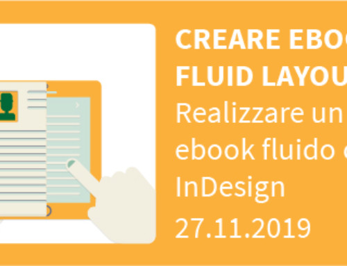 Creare ebook fluid layout