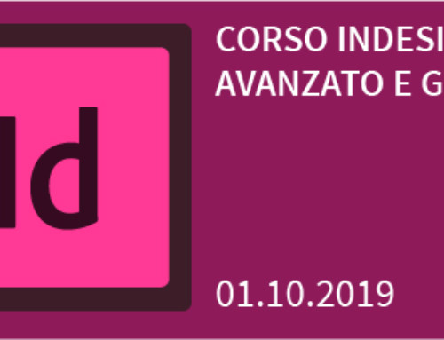 InDesign avanzato e GREP