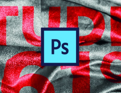 Adattare un'immagine ad una superficie in Photoshop