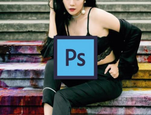 Applicare grafica ad immagini  in prospettiva con Photoshop
