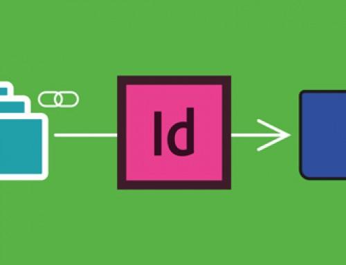 Estrarre immagini da InDesign senza fare il pacchetto