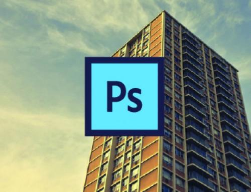 Semplice trucco per rendere gli edifici più alti con Photoshop