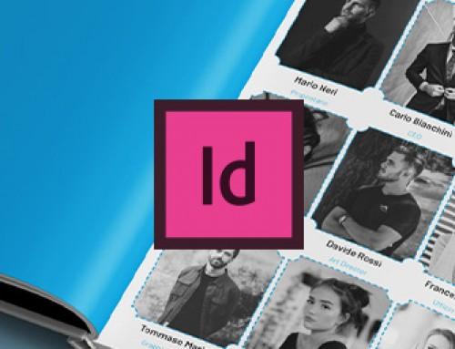 Unione Dati con inserimento di immagini in InDesign senza plug-in