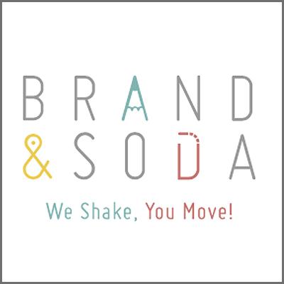 Brand&Soda Agenzia